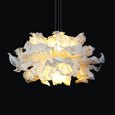 Hive Fandango Pendant Light -Open Box