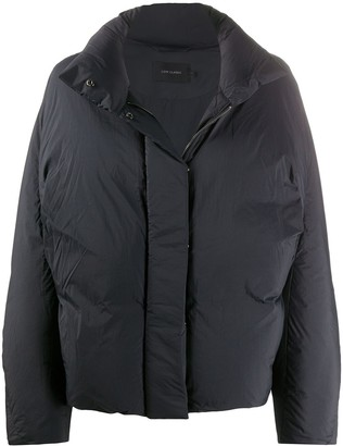 Low Classic Padded Jacket
