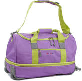 J World Stadium Wheeled Duffel