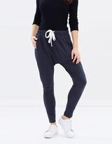 DECJUBA Luxe Drop Crotch Pants