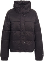 Thumbnail for your product : DKNY Quilted Shell Jacket