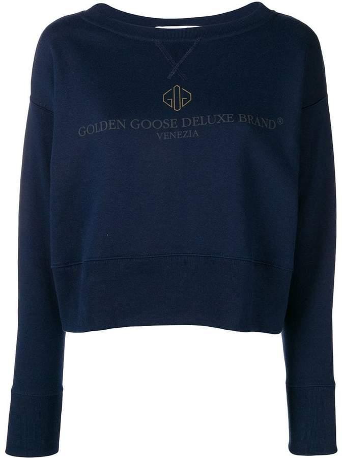 Golden Goose Leo sweatshirt