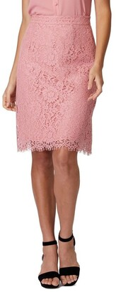Alannah Hill Heart On Fire Skirt