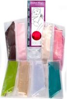 Brazabra 9-Piece Assorted Colors Halter Magic Set
