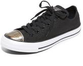 Converse Chuck Taylor All Star Brush Off Sneakers
