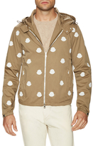 Moncler Jehan Hooded Jacket