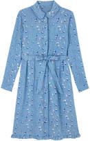 Cath Kidston Kites Flat Shirt Dress
