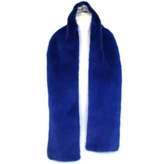 Pologeorgis Blue Fox Scarves