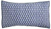 Pier 1 Imports Villa Indigo Patchwork King Pillow Sham