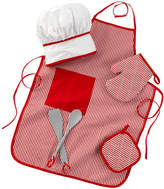 Kid Kraft Tasty Treats Chef Accessory Set