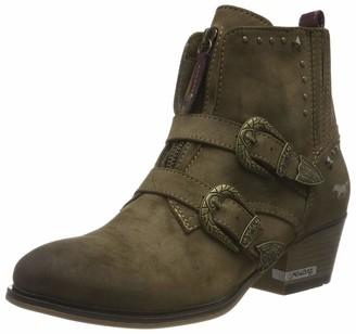 Mustang 1346-501-387 womens Cowboy Boots