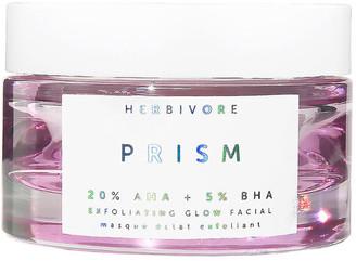 Herbivore Prism 20% Aha+ 5% Bha Exfoliating Glow Facial