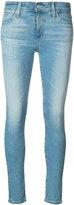 AG Jeans Farrah jeans - women - Cotton/Polyester/Polyurethane - 25