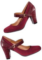 Avon Cushion Walk® Clarissa Mary Jane Pump