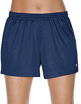 Champion Women's Mesh Shorts (Set of 2)