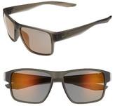 Nike Men's Essential Venture R 59Mm Sunglasses - Matte Cargo Khaki