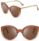 Illesteva Palm Beach Sunglasses, 49mm