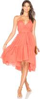 Carolina K. Three Way Dress