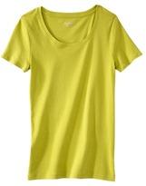 Merona Women's Ultimate Scoop Neck Tee - Assorted Colors