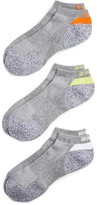 2xist Select Cushion Sport Ankle Socks - Pack of 3