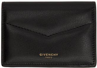 Givenchy Black Edge Card Holder