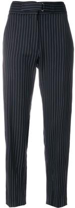 Stella McCartney pinstriped tailored trousers