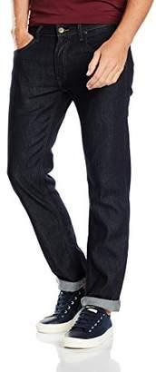 Lee Men's Daren Zip Fly' Jeans, (Beige Sc76), 34W / L