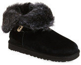 UGG Meadow Genuine Shearling Lined Convertible Cuff Boot