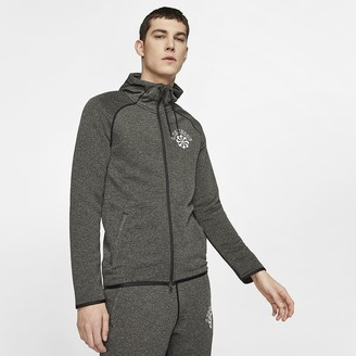 Nike Men's Hoodie x Gyakusou Knit