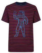 Billionaire Boys Club Large Logo T-shirt