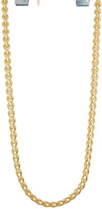 Madewell Chunk Curb Chain Necklace