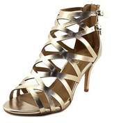 Report Kareena Open Toe Synthetic Sandals.