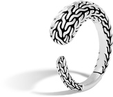 John Hardy Women's Classic Chain Ring in Sterling Silver