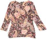 Ralph Lauren Multicolour Silk Knitwear