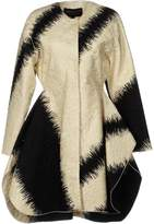 Giambattista Valli Overcoats - Item 41696952