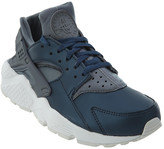 Nike Huarache Run Premium Txt Leather Sneaker