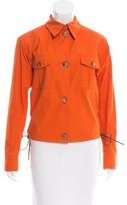 Michael Kors Lightweight Casual Jacket