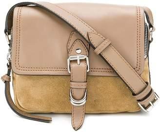Isabel Marant foldover crossbody bag