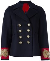 Dondup 'Luciae' military jacket
