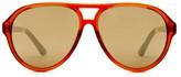 Toms Unisex Marco Sunglasses