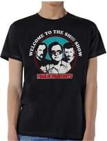 Global Trailer Park Boys Men's Sh*t Show T-Shirt M