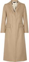 The Row Jackson Wool-Blend Twill Coat