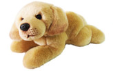 Cuddly Critters Cuddly Critters Bailey Yellow Lab