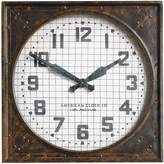 Kohl's Grill Warehouse Wall Clock