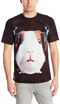 The Mountain DJ Guinea Pig T-Shirt