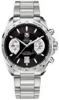 Tag Heuer Men's Grand Carrera Chronograph Calibre 17 Rs Watch CAV511A.BA0902