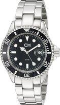 Carlo Monti Men's CM507-121A Varese Analog-Quartz Watch