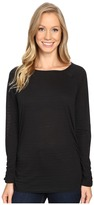 Carve Designs Cannon Long Sleeve