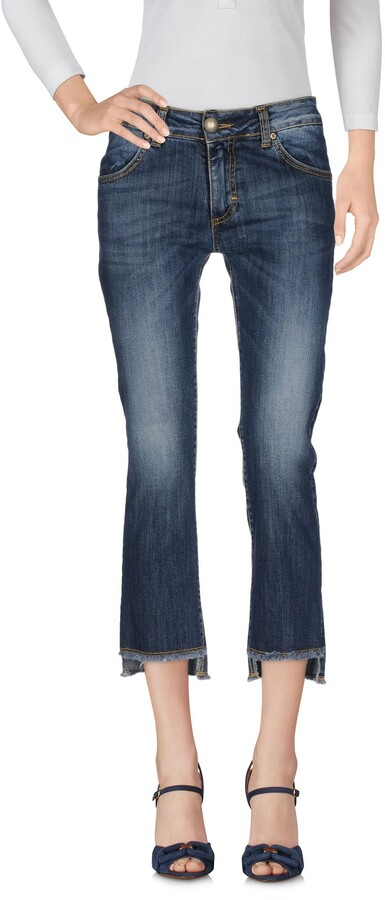 Dixie Denim pants - Item 42602436HX