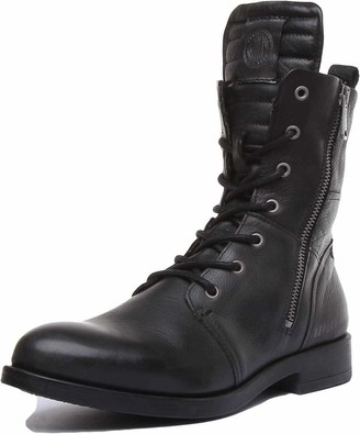 Replay Women's Kennedale Biker Boots